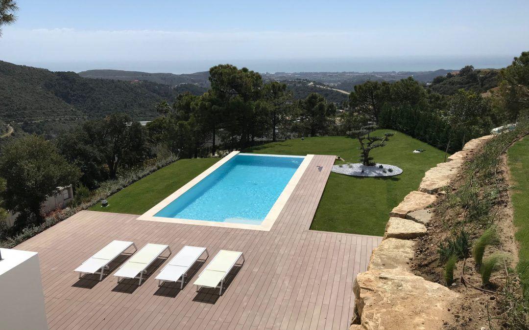 limpieza-piscina-benahavis-málaga-pinsapo-garden