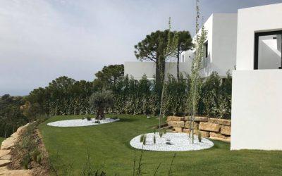Pinsapo Garden y el mantenimiento de tu jardín.